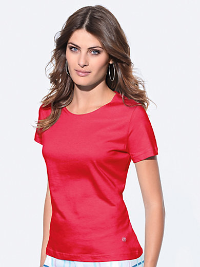 Bogner - Round neck top - design ANNI