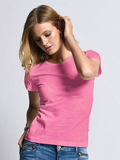 Bogner - Round neck top design Anni