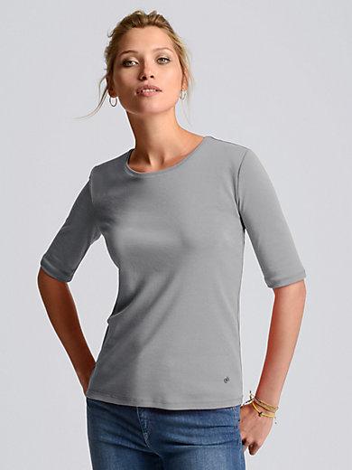 Bogner - Round neck top - design VELVET