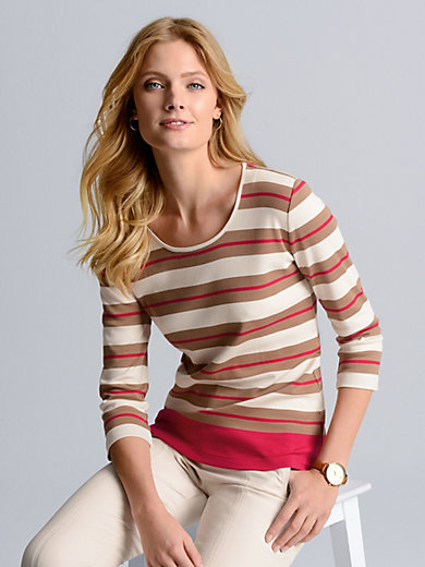 Bogner - Rundhals-Shirt mit 3/4 Arm