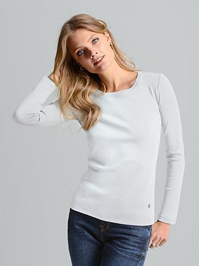 Bogner - Rundhals-Shirt Modell NASHA mit 1/1 Arm