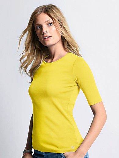 Bogner - Rundhals-Shirt Modell Velvet