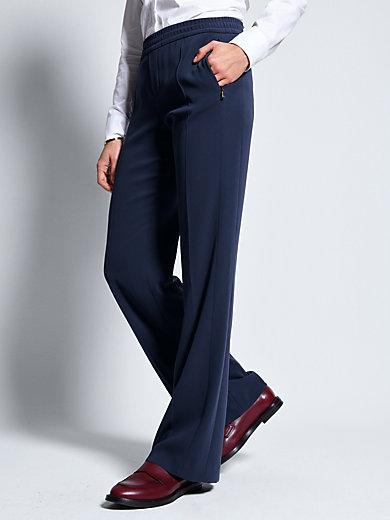 Bogner - Slip-on trousers