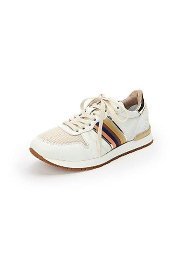 Chaussures De Sport Dame Lisboa 7d Bogner Bogner Blanc irioTEMhA