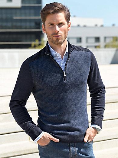 Bogner - Stehbund-Pullover