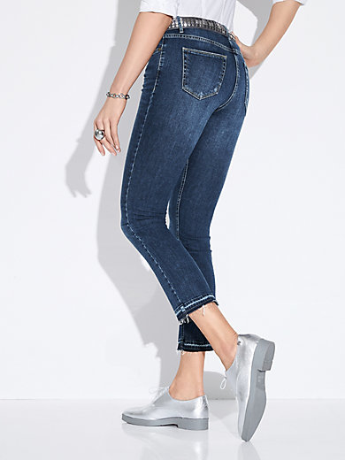 Brax Feel Good - 7/8 Jeans Modell MAYA S STRAIGHT Modern Fit