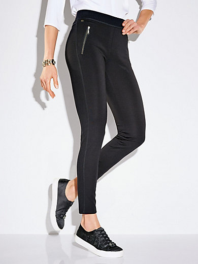 Brax Feel Good - Ankle-length Modern Fit trousers design Mito