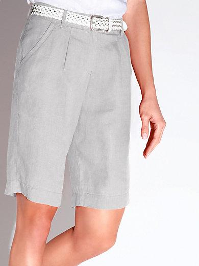 pretty nice high fashion popular brand Bermuda shorts