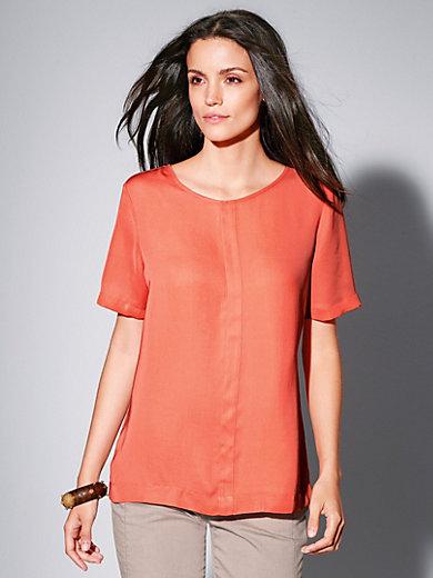 Brax Feel Good - Blusen-Shirt mit 1/2-Arm