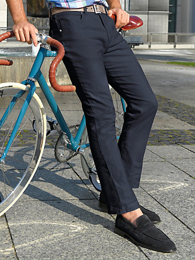 Brax Feel Good - Comfortable Fit Hose Modell Cadiz