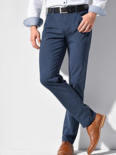 Comfortable Fit trousers - Cadiz Brax Feel Good grey Brax USZMPSn