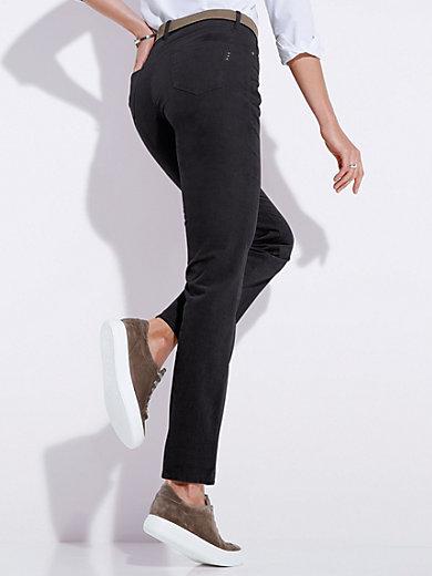Brax Feel Good - Corduroy trousers design Carola