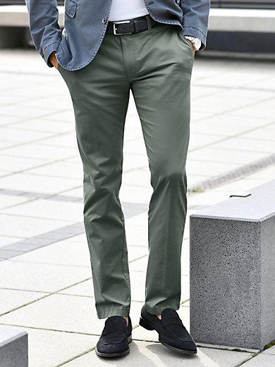 Brax Feel Good - Evans trousers