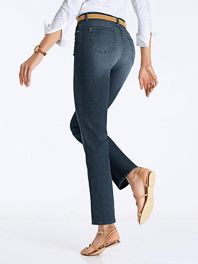 Brax Feel Good - 'Feminine Fit'-jeans fra Brax Feel Good - NICOLA