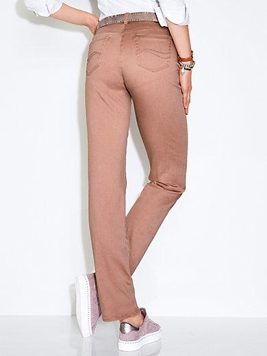 Brax Feel Good - 'Feminine Fit'-jeans model Nicola