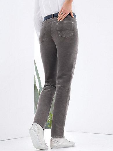 Brax Feel Good - 'Feminine Fit'-sportsvelourbuks, model CAROLA