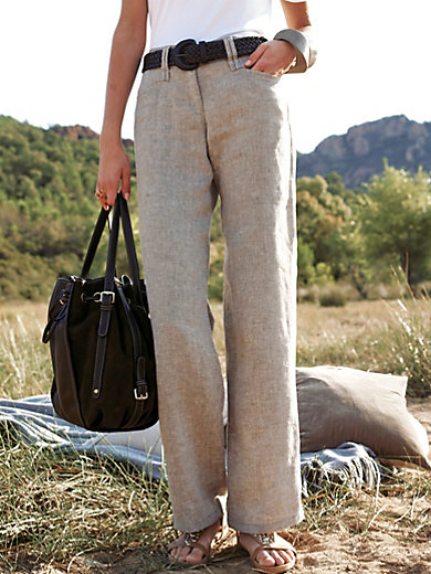 "Brax Feel Good - ""Feminine Fit"" trousers - design FARINA"