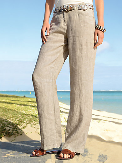 ComfortPlus trousers - Design CARLA Raphaela by Brax beige Brax 100% Original Online Free Shipping Footlocker Pictures Outlet Footlocker Outlet Marketable glRNuzn