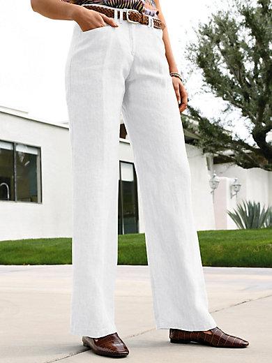 "Brax Feel Good - ""Feminine Fit"" trousers - design FARINA"