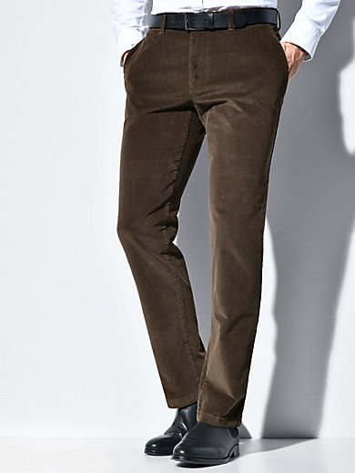 Brax Feel Good - Fine corduroy trousers