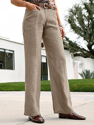 Brax Feel Good - Hose Feminine Fit Modell Farina