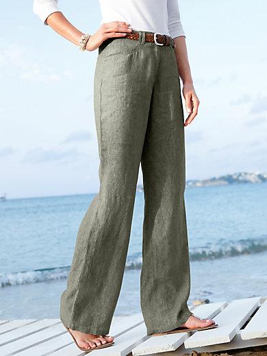 "Brax Feel Good - Hose – Modell FARINA ""Feminine Fit"""