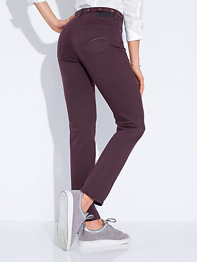 Brax Feel Good - Jeans Modell CAROLA BRILLIANT Feminine Fit