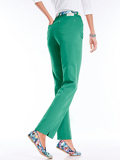 "Brax Feel Good - Jeans  – Modell NICOLA ""Feminine Fit""-"