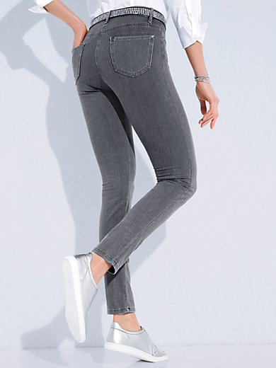 "Brax Feel Good - Jeans − Modell SHAKIRA YOGA ""Slim Fit"""
