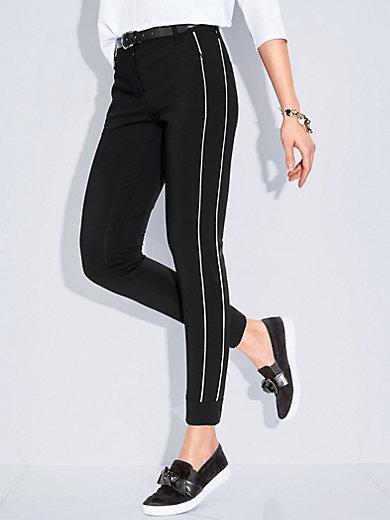 Brax Feel Good - Knöchellange Jersey-Hose Modell Mel