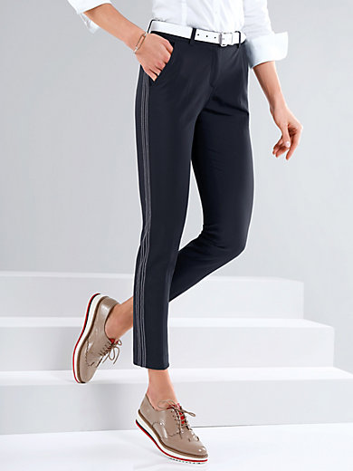 Brax Feel Good - Knöchellange Modern Fit-Hose – Modell MARON