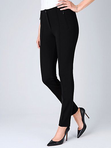Brax Feel Good - Knöchellange Skinny Fit-Hose Modell Millis
