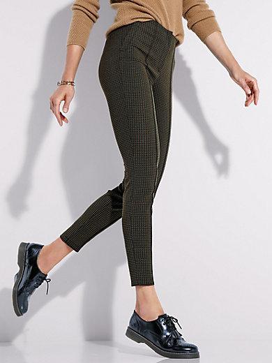 Brax Feel Good - Knöchellange Skinny-Hose Modell Stella