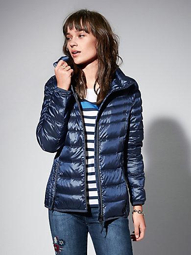 Brax Feel Good - La veste doudoune légère, col montant