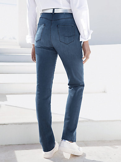 Brax Feel Good - Le jean Feminine Fit modèle Carola Brilliant