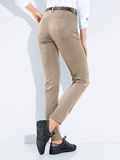 Brax Feel Good - Le jean « Feminine Fit » -  Modèle CAROLA GLAMOUR