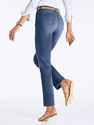 Brax Feel Good - Le jean Feminine Fit, modèle NICOLA