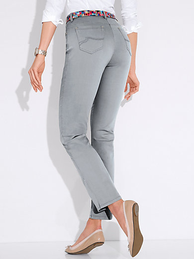 Brax Feel Good - Le jean « Feminine Fit » Modèle NICOLA