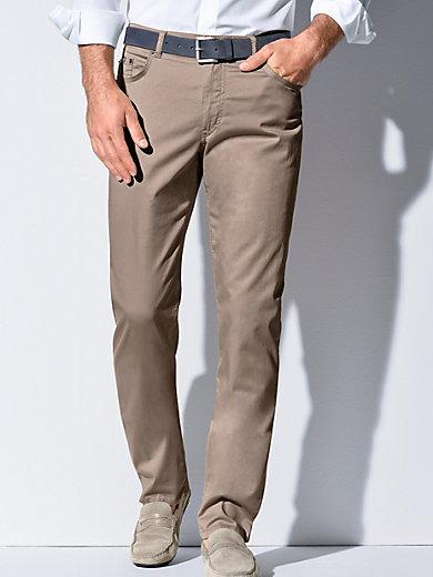 Brax Feel Good - Le jean - modèle Cooper Fancy