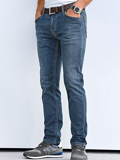 Brax Feel Good - Le jean Modern Fit, modèle CHUCK, coupe sport