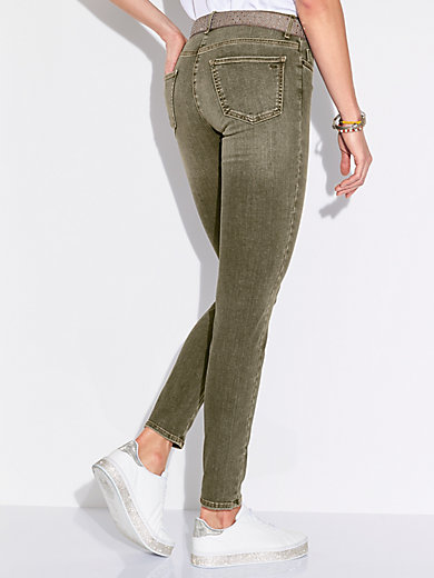 Brax Feel Good - Le jean Skinny Fit modèle Shakira