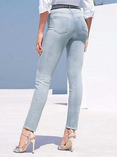 6154119bce6b1 Brax Feel Good - Le jean Slim Fit extensible, modèle SHAKIRA ...