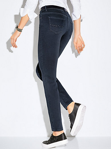 Brax Feel Good - Le jean Slim Fit modèle Shakira