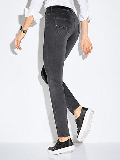 Brax Feel Good - Le jean Slim Fit modèle Shakira