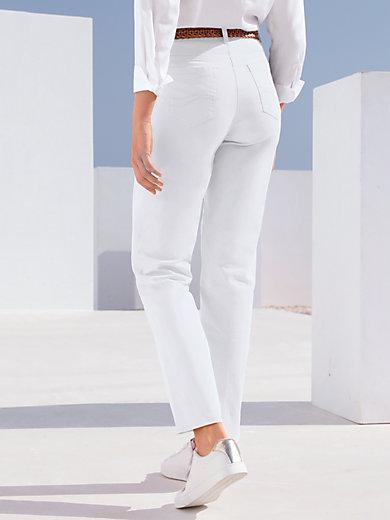 Brax Feel Good - Le pantalon Feminine Fit, modèle NICOLA