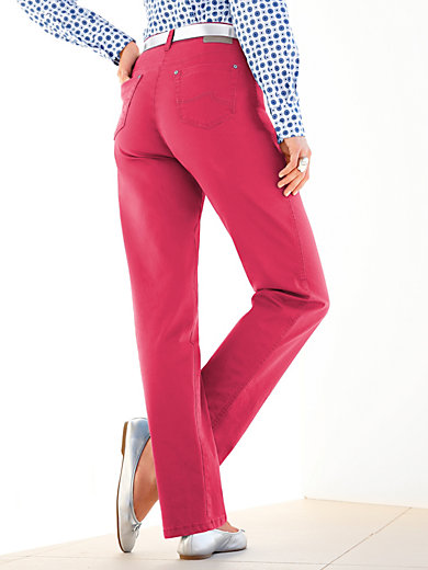 Brax Feel Good - Le pantalon Feminine Fit, modèle NICOLA