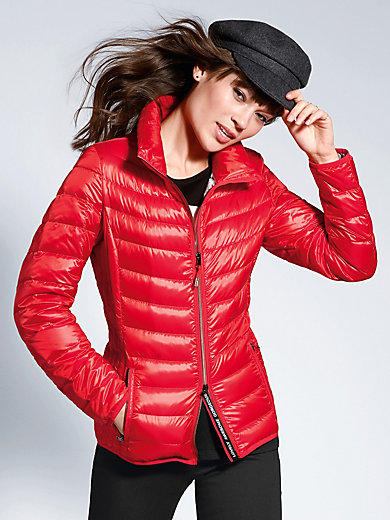 Brax Feel Good - Lightweight quilted down jacket