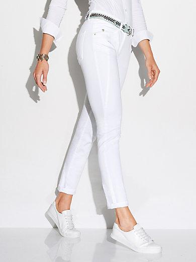 Brax Feel Good - Modern Fit-Jeans Modell Merrit Denim