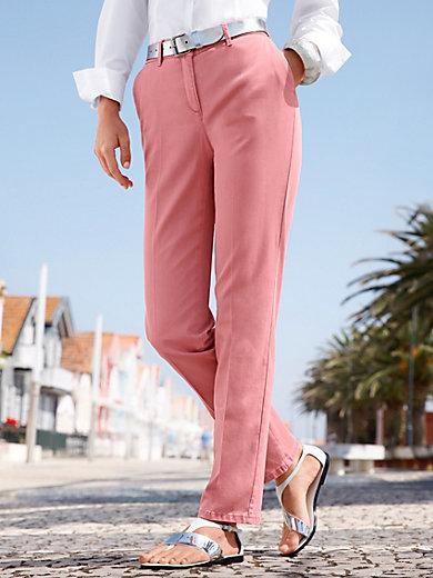 """Brax Feel Good - """"Modern Fit"""" trousers - Design MIA"""