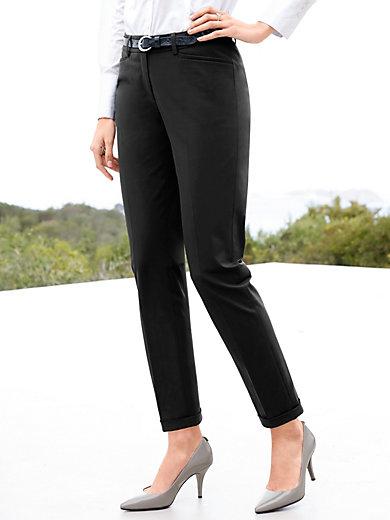 Brax Feel Good - Nilkkapituiset housut, MARON CLEAN -malli